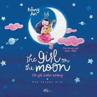 Cô Gái Trên Trăng - The Girl On The Moon