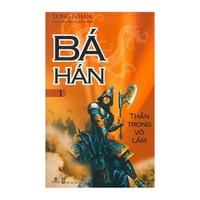 Bá Hán (Tập 1-3)