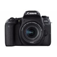 Máy ảnh Canon EOS 77D Kit 18-55mm