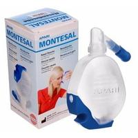 Bình rửa mũi Pari/Apari Montesol 3296