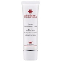 Kem Chống Nắng Cesll Fusion C Laser Sunscreen 100 SPF50+ PA+++ (50ml)