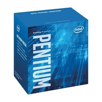 CPU Intel Pentium G4500 3.5Ghz