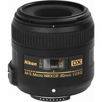 Ống kính Nikon AF-S DX Micro-Nikkor 40mm F2.8G