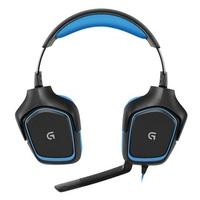 Tai nghe chụp tai Logitech G430