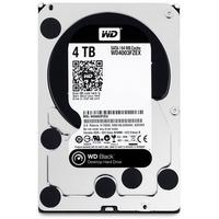 Ổ cứng HDD Western Digital 4TB Black 3.5 WD4004FZWX