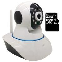 Camera IP Quan Sát Và Báo Động NetCam NC-W1A