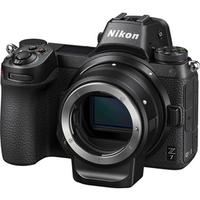 Máy ảnh Mirrorless Nikon Z7 Body