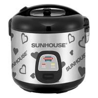 Nồi cơm điện Sunhouse SH18S 1.8L
