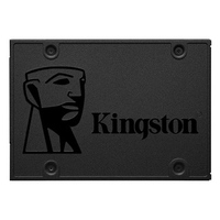 Ổ cứng SSD Kingston 120GB A400 Sata 3 (SA400S37/120G)