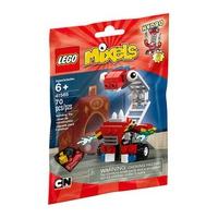 Mô hình Lego Mixels 41565 – Thang cứu hỏa hay quên Hydro