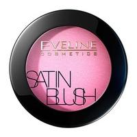 Phấn má trang điểm Eveline Satin Blush