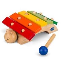 Đồ chơi gỗ Winwintoys 62062 - Đàn hình rùa
