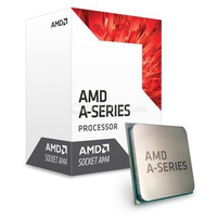 CPU AMD Bristol Ridge A8-9600 APU 3.1 GHz