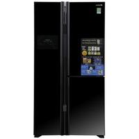 Tủ lạnh SBS HITACHI R-FM800PGV2 600L