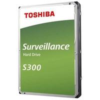 Ổ cứng HDD Toshiba 4TB S300 Surveillance Sata