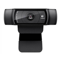 Webcam Logitech C920