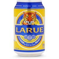 Bia Larue xanh lon 330ml