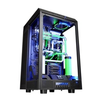 Case Thermaltake The Tower 900 (Mid Tower-Support Modding)