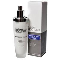 Kem dưỡng thể siêu trắng da Bright Doctors White Body Cream 120g