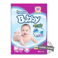 Tã dán Bobby M26 (6-10kg)