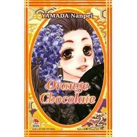 Orange Chocolate (Tập 1-13)