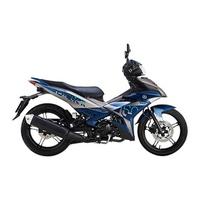 Xe máy Yamaha Exciter 150 Mat Blue
