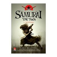 Samurai Trẻ Tuổi (Tập 5-8)