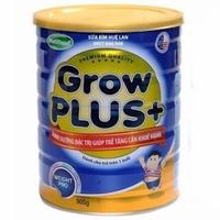 SỮA NUTIFOOD GROW PLUS+ 900G TRÊN 1 TUỔI CHO TRẺ TĂNG CÂN KHỎE MẠNH