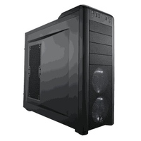 Case CORSAIR Carbide Series 400R