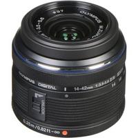 Ống kính Olympus M.Zuiko ED 14-42mm f/3.5-5.6 II R