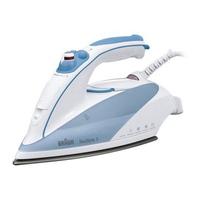 Bàn ủi/Bàn là hơi nước Braun TS525A