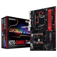 Mainboard Gigabyte GA-H270 Gaming 3