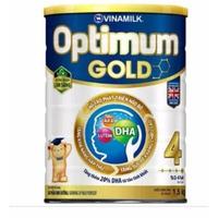 SUA VINAMILK OPTIMUM GOLD 4 1.5KG 2-6 TUOI