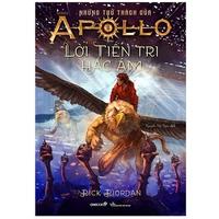 Những Thử Thách Của Apollo (Phần 2): Lời Tiên Tri Hắc Ám