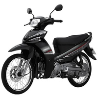 Xe máy Yamaha Sirius FI