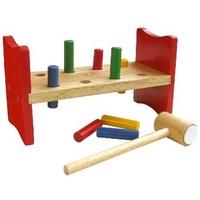 Đồ chơi gỗ Winwintoys 60192 - Búa đập cọc