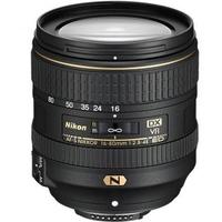 Ống kính Nikon AF-S DX 16-80mm f/2.8-4E ED VR