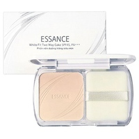 Phấn nền Essance White Fit Two Way Cake SPF45 PA+++ 11g