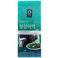 Rong Biển Khô Hàn Quốc