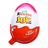 Chocolate Kinder Joy