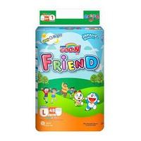 Tã quần Goo.n Friend L48 (9-14kg)