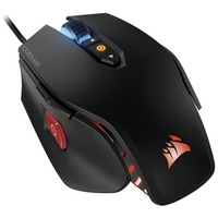 Chuột Corsair Gaming M65 RGB Laser Gaming Mouse Black