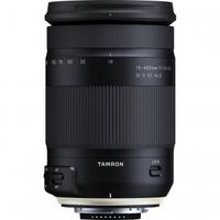 Ống kính Tamron 18-400mm f/3.5 6.3 Di II VC HLD