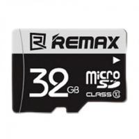 Thẻ nhớ MicroSD REMAX 32GB Class 10