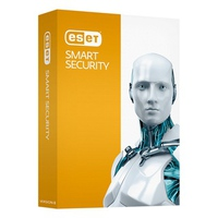 Phần Mềm Diệt Virut Eset Smart Security (1PC / 1 năm)