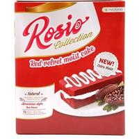 Bánh Rosio Kem Sữa Tươi Red Velvet