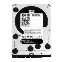 Ổ cứng HDD Western Digital 500GB Black 3.5 WD5003AZEX Series SATA 3