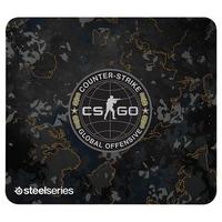 Bàn di chuột SteelSeries QcK+ CS:GO Camo Edition