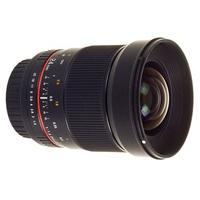 Ống kính Samyang 24mm f/1.4 ED AS UMC