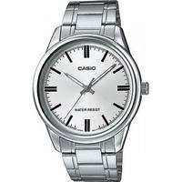 Đồng hồ nam dây thép không gỉ Casio MTP-V005D-7AUDF